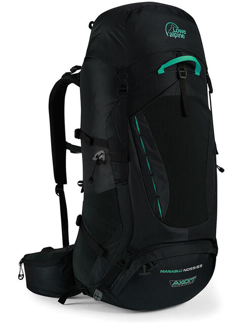 Lowe Alpine W's Manaslu ND55:65 Backpack Black